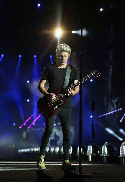Niall in Philly (9/2/2015)