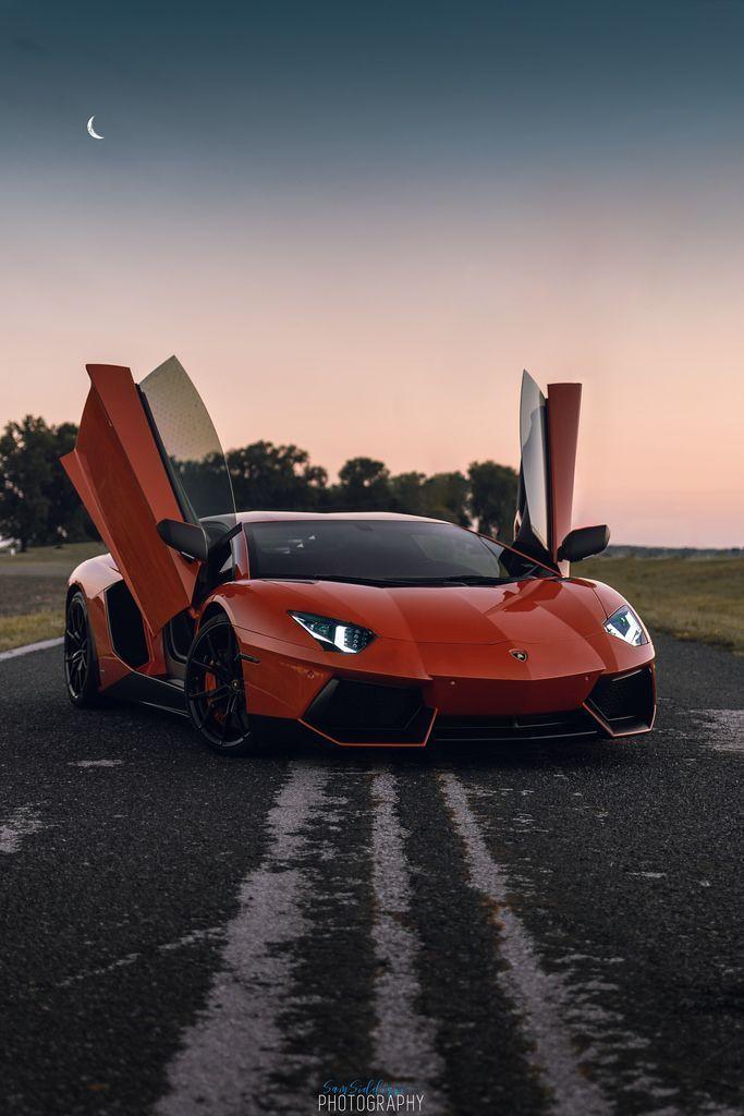 Lamborghini Aventador Coches Deportivos De Lujo Autos