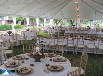 Genial Wedding Tent Rental Chicago Outdoor Wedding Rentals, Rent Event Tents,  Party Rentals Chicago,