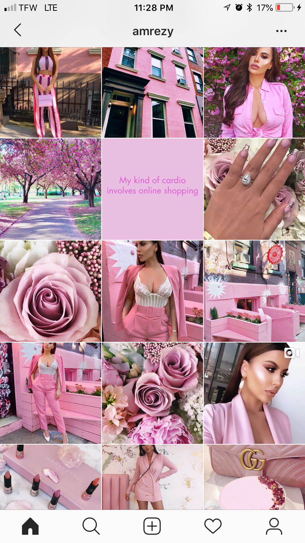 Pin by Alona Ballard on Pink Is My Favorite Color My