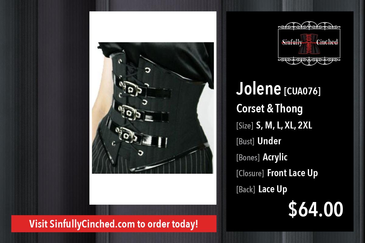 Jolene $64