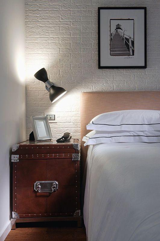 Contardi Lighting : TATA Wall Sconce