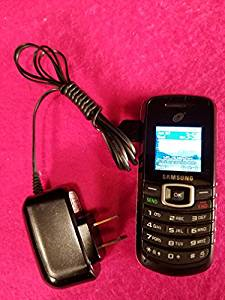 Samsung t105g prepaid cellphone for Tracfone. Simply call