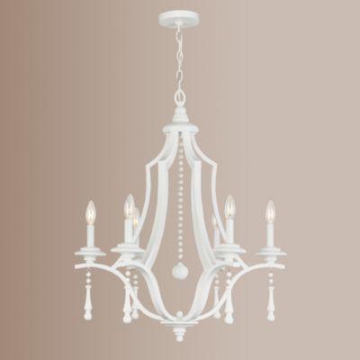 629 blanc 6 light chandelier ballard designs httpwww 629 blanc 6 light chandelier ballard designs http ikea chandelierchandelier shadesvintage mozeypictures Images