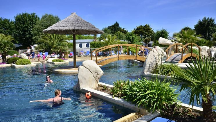La Baume, Campsite, Fréjus, Riviera, Swimming Pool | Travelling | Pinterest  | Campsite And France