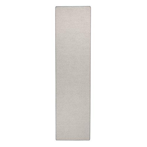 Teppich Ortiz in Grau Brambly Cottage Teppichgröße: Läufer 100 x 600 cm