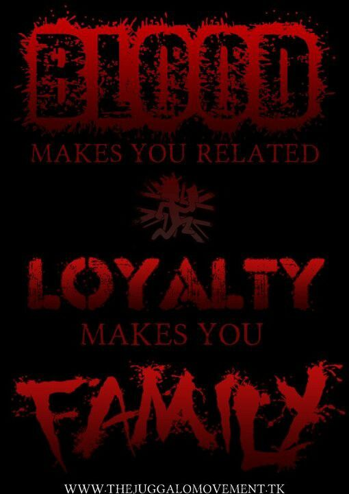 Juggalo Love Randomness Wicked Jester Juggalo Family Clown Posse