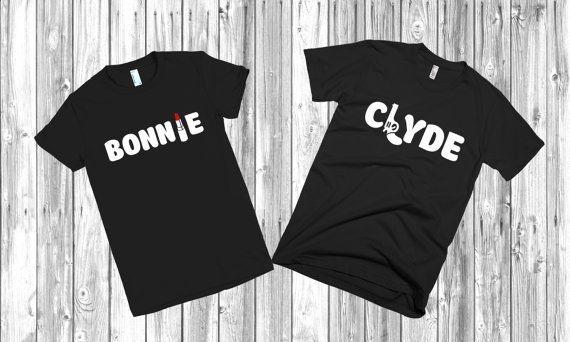 528f58be40 Couple T-shirts