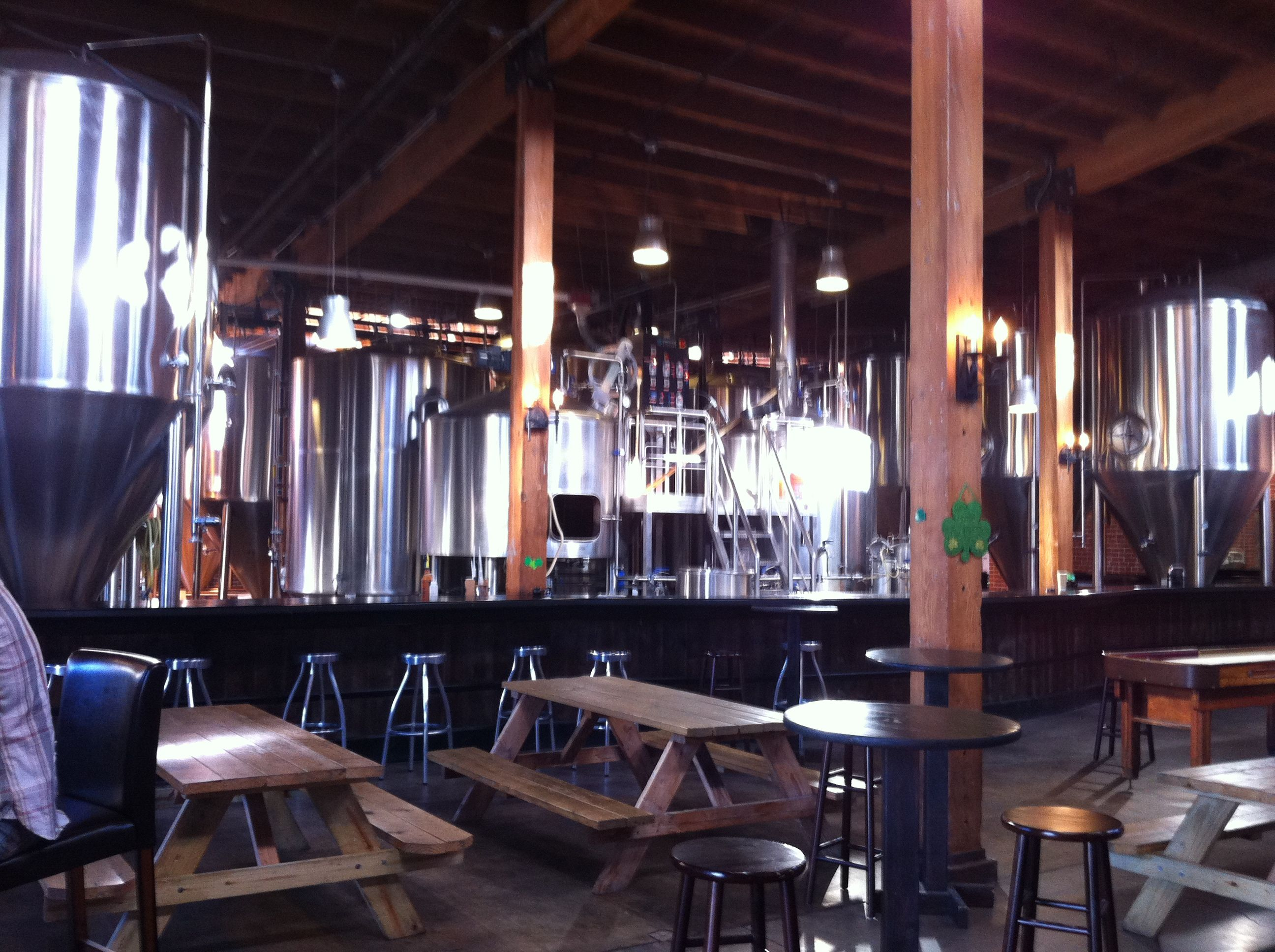 the tasting room essential component for craft beer community rh pinterest com