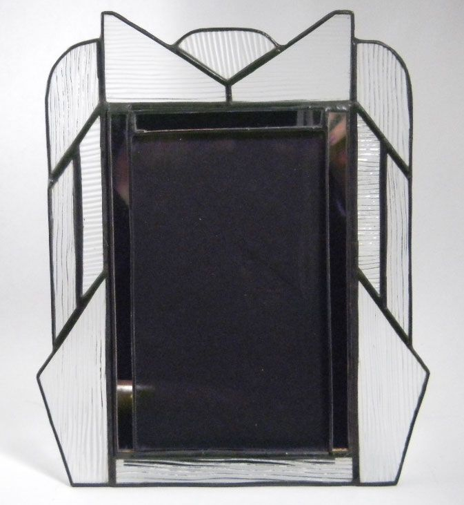 Stained Glass Picture Frames For Sale | Glass picture frames and Glass