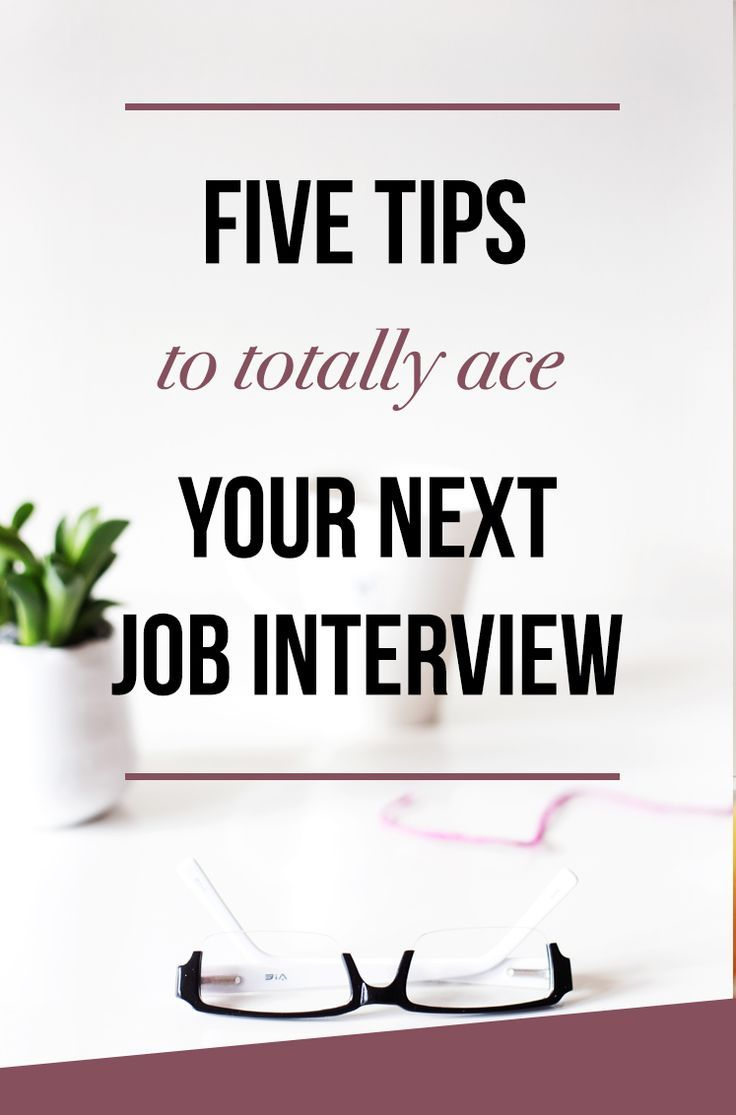 the best tips and advice for the career girl who always undersells herself job interviews - Job Interview Techniques Tips