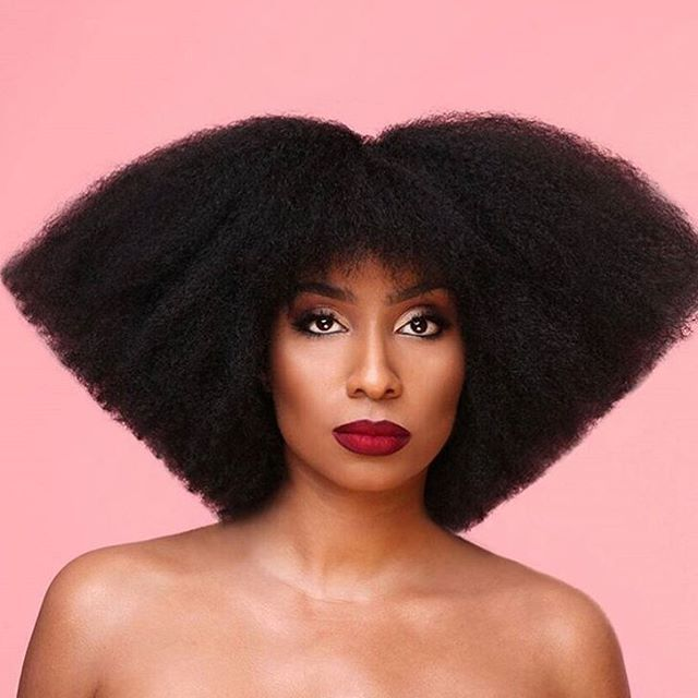 BGF Hair + Beauty:: But this sculptured for cut is absolutely everything!  Lady-Yvonne Coleman of South Thames College via @blackbeautymag #BlackGirlFly #HairStory