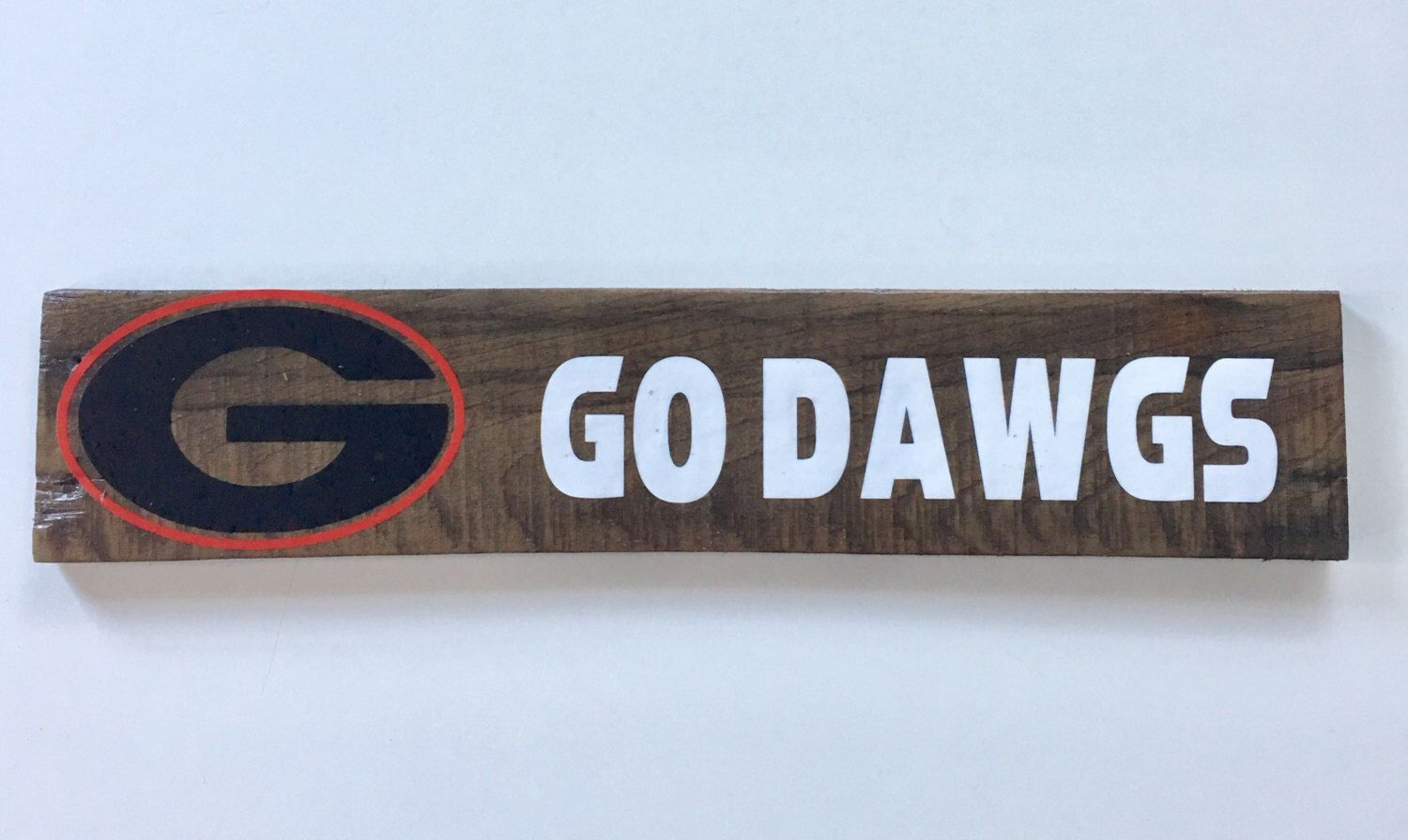 Uga Man Cave Signs : Photos georgia fan has one of the most amazing man caves we ve