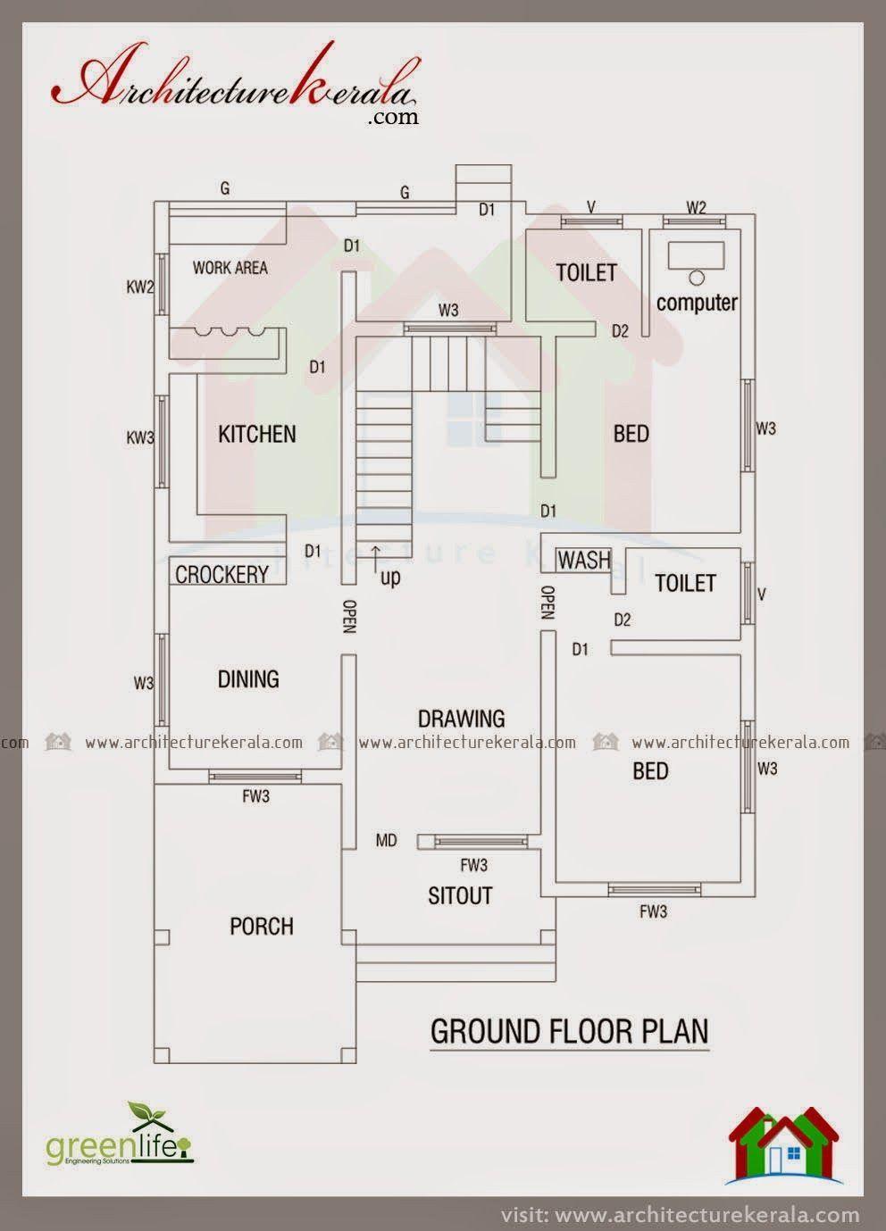 60x30 House 4 Bedroom 3 Bath 1800 Sq Ft Pdf Floor Etsy Pole Barn House Plans Metal House Plans House Projects Architecture