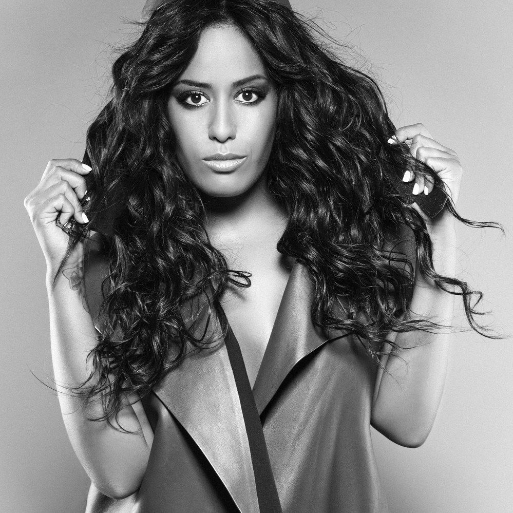 Amel Bent, Pop Singer
