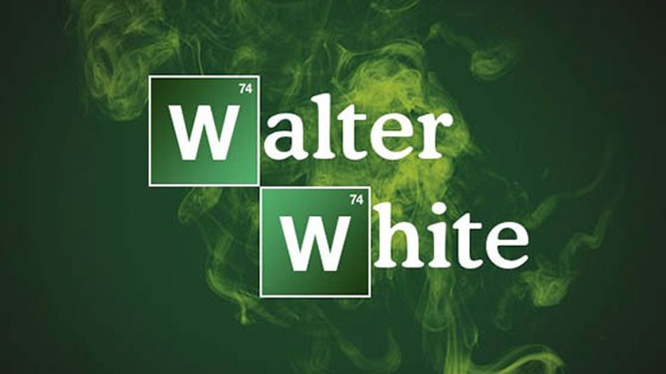 Breaking bad has gained 80000 facebook fans since the app launched the breaking bad name lab lets you imagine yourself in the opening credits breaking bad amc urtaz Images
