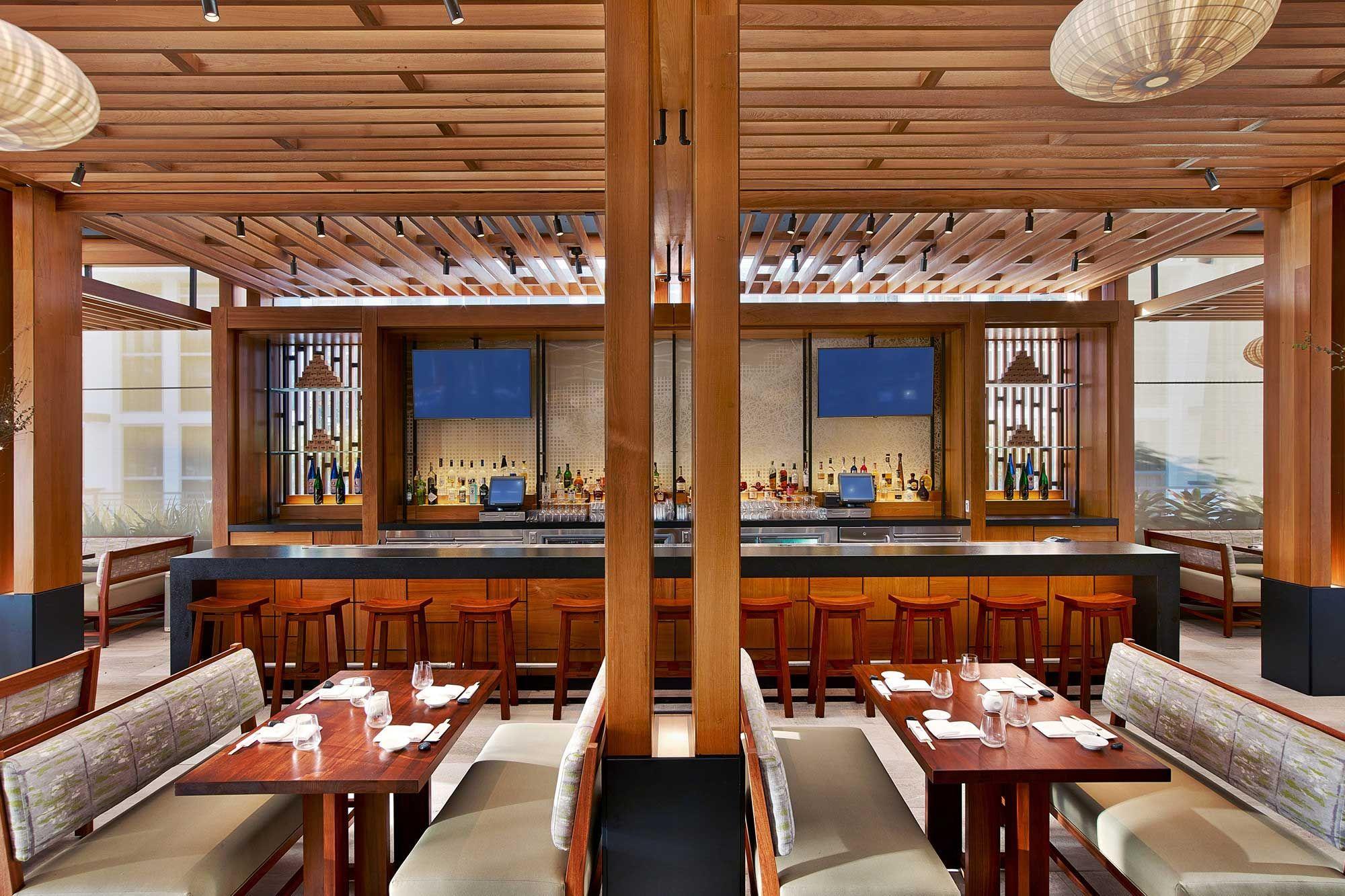 Miami Beach Restaurants Eden Roc U Restaurant Bar South Fine Dining