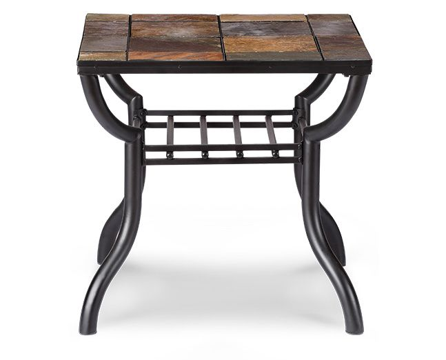 Monarch End Table - $115