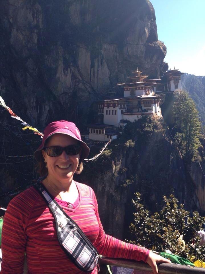 Tiger's Nest in Bhutan! #Adventure #Travel #GearForLife