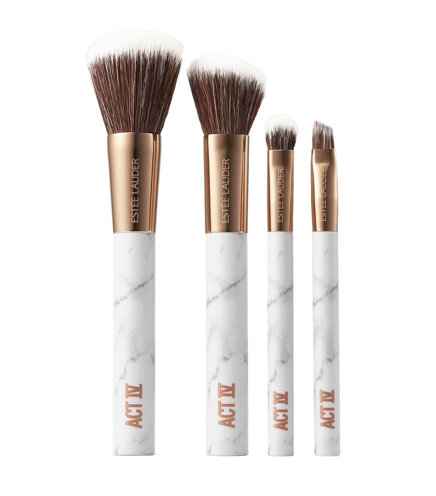 Act IV Brushed by Fame Makeup Brush Kit in 2020 Makeup