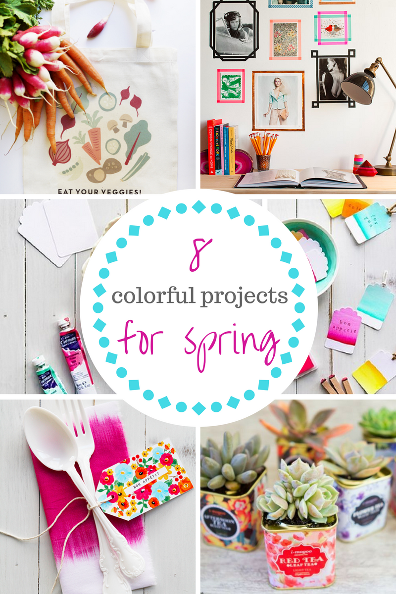 Spring Spring Diy Decorating For Spring Easy Diy Projects Diy