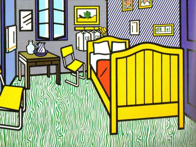 Art Quiz : How well do you know pop art? art quiz