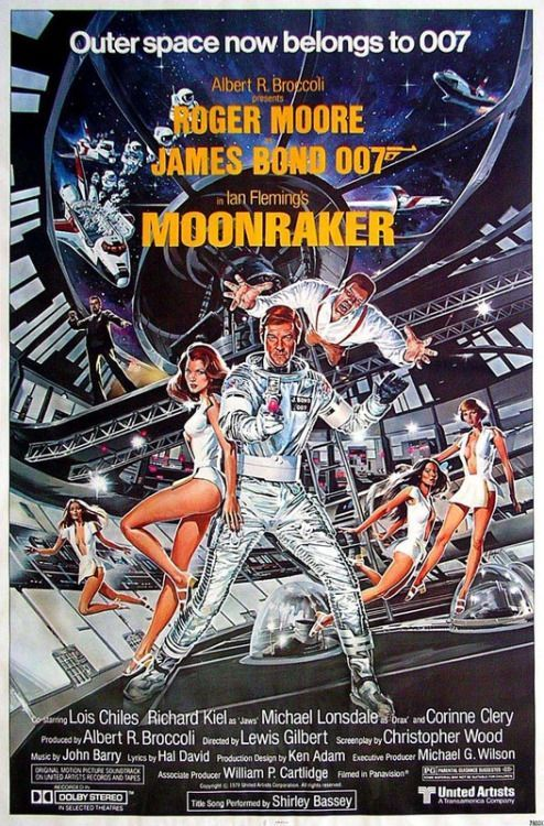Pin By Itamar A Zanoni On Cartaz De Cinema James Bond Movie