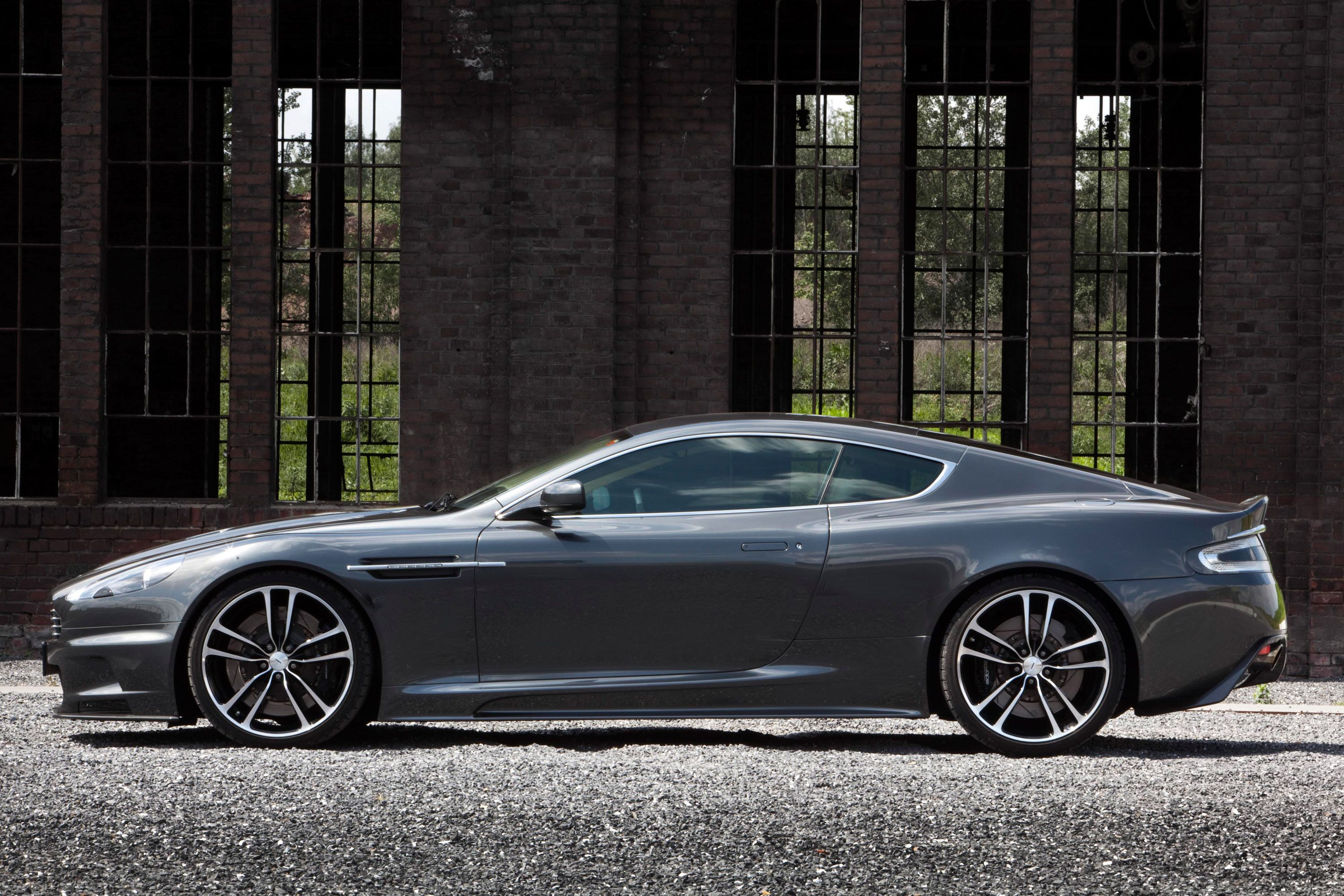 Aston Martin DBS Automobile Pinterest
