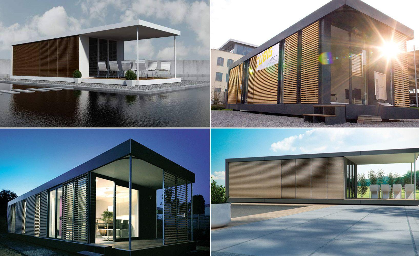 Cubig aussen Collage | Casa | Pinterest | Bungalow and House