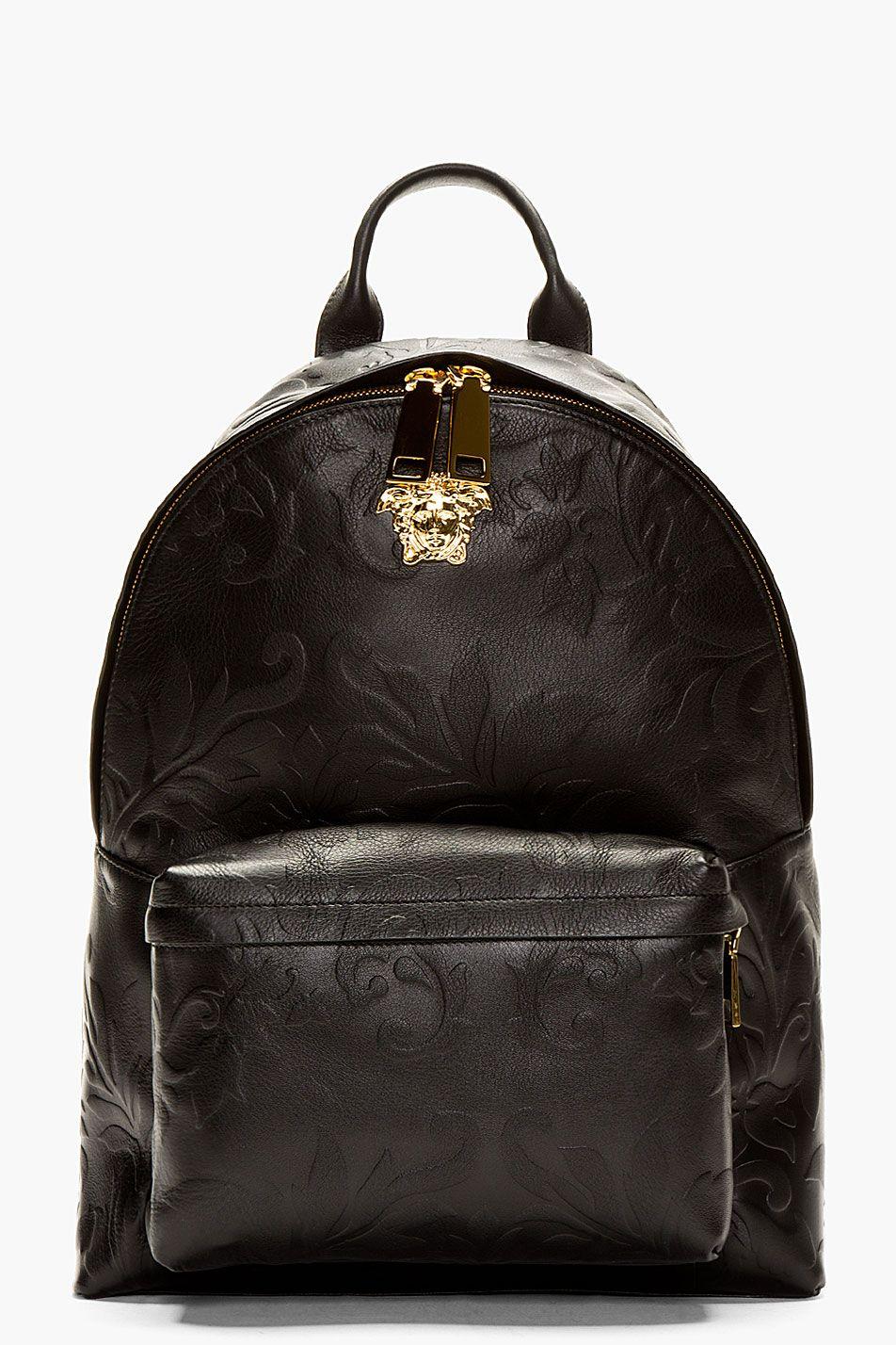 Versace backpack. Versace backpack Versace Backpack 65962001855c7