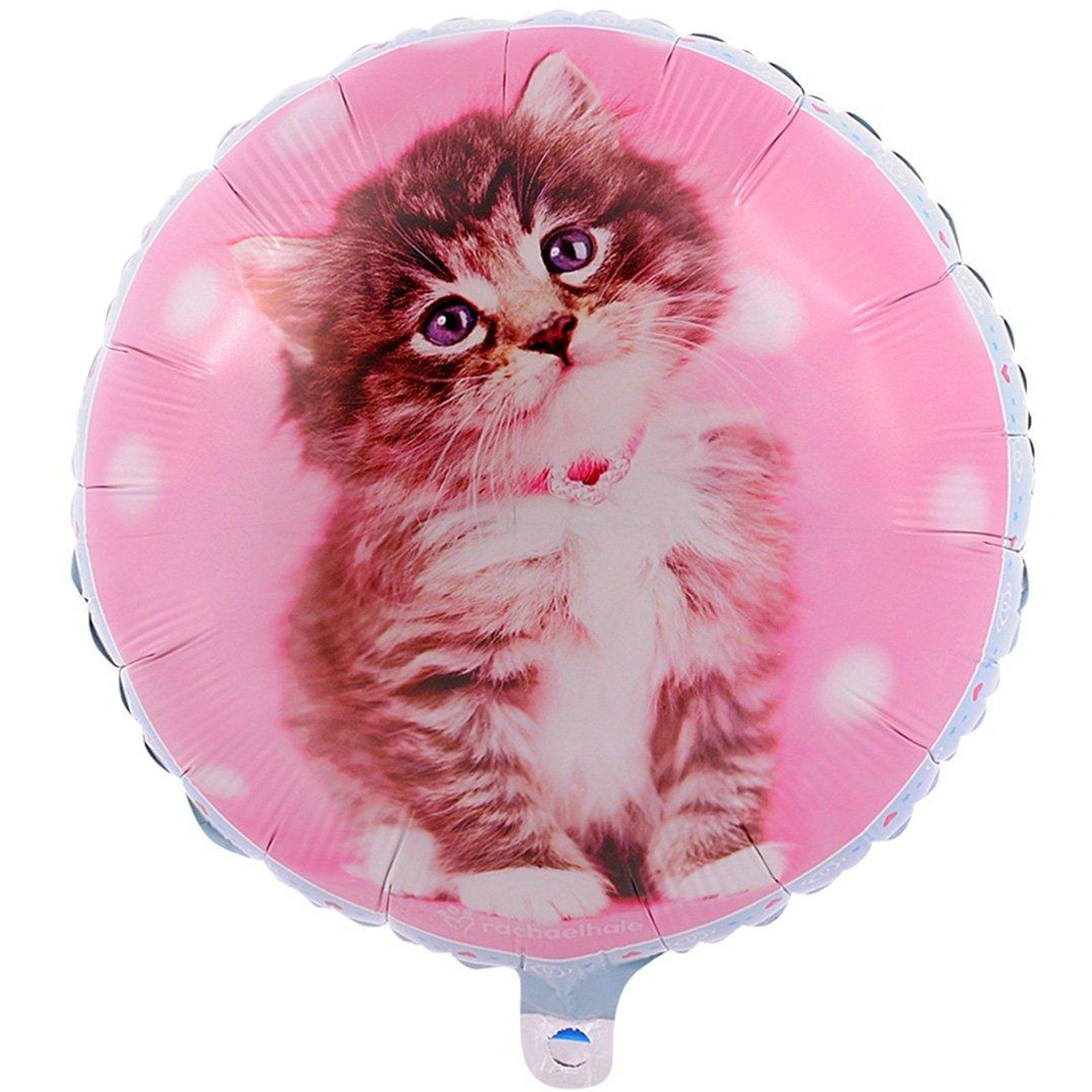 Rachaelhale Glamour Cats Foil Balloon From Birthdayexpress Com Cat Balloons Cat Party Supplies Cat Party