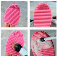 EH 3 Color Ceja Polvo Paleta Maquillaje Cosmético Shading Brush Espejo Box Cejas|Linio México – EI964HB10PPI6LMX