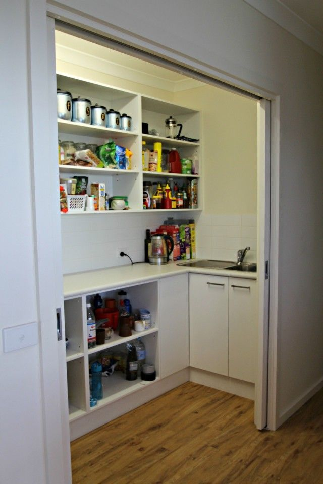 Pantry Designs For Today's Kitchen  Matthews Joinery  Kitchen Prepossessing Kitchen Pantry Designs Inspiration Design