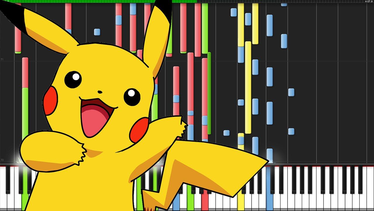 42++ Anime piano sheet music roblox inspirations