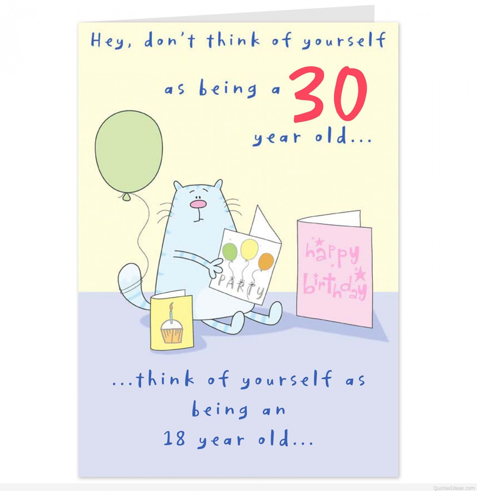 16 Ideas Funny Birthday Card Quotes