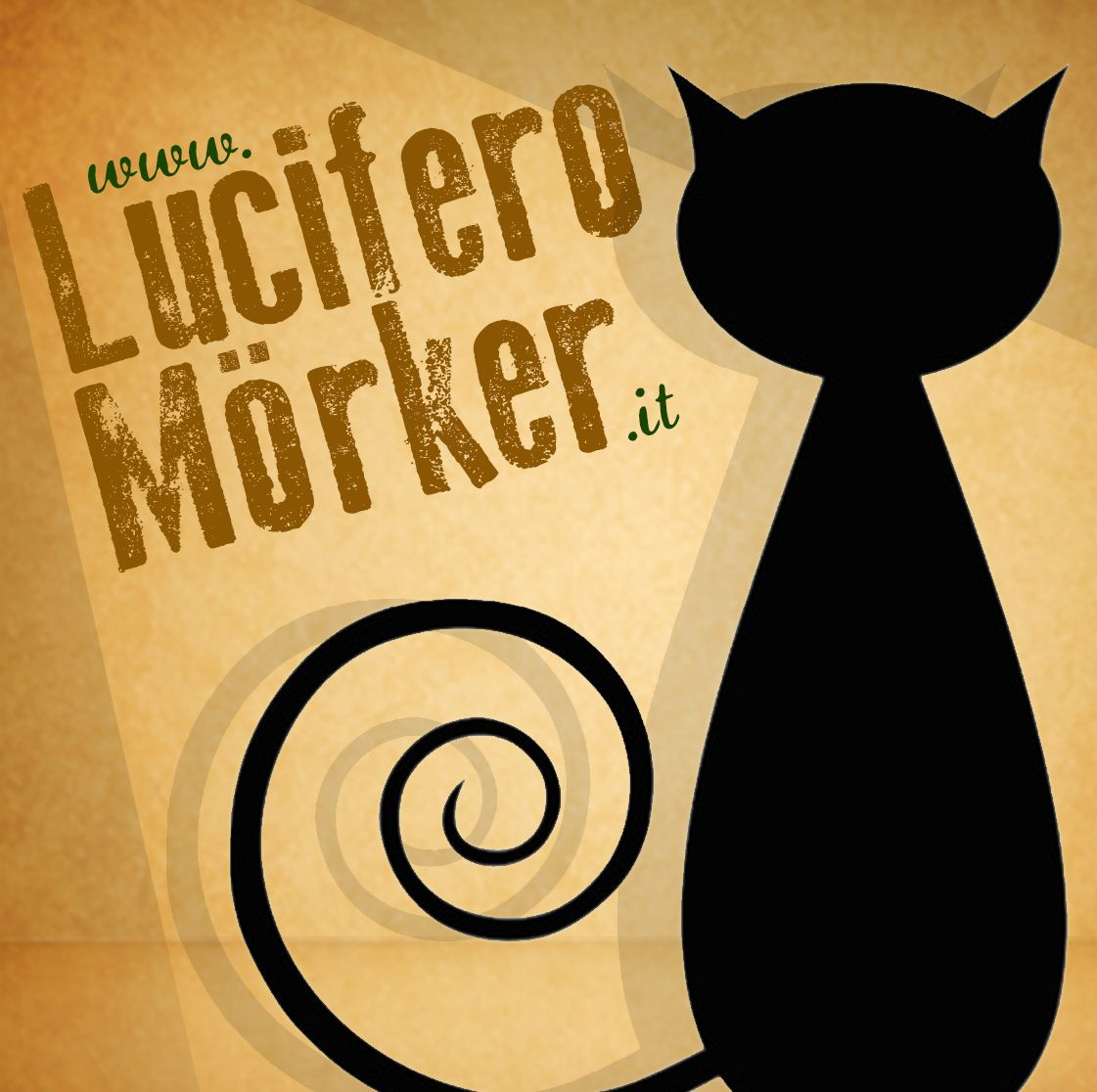 Mabon MMXV | LuciferoMörker - Γνῶθι σεαυτόν