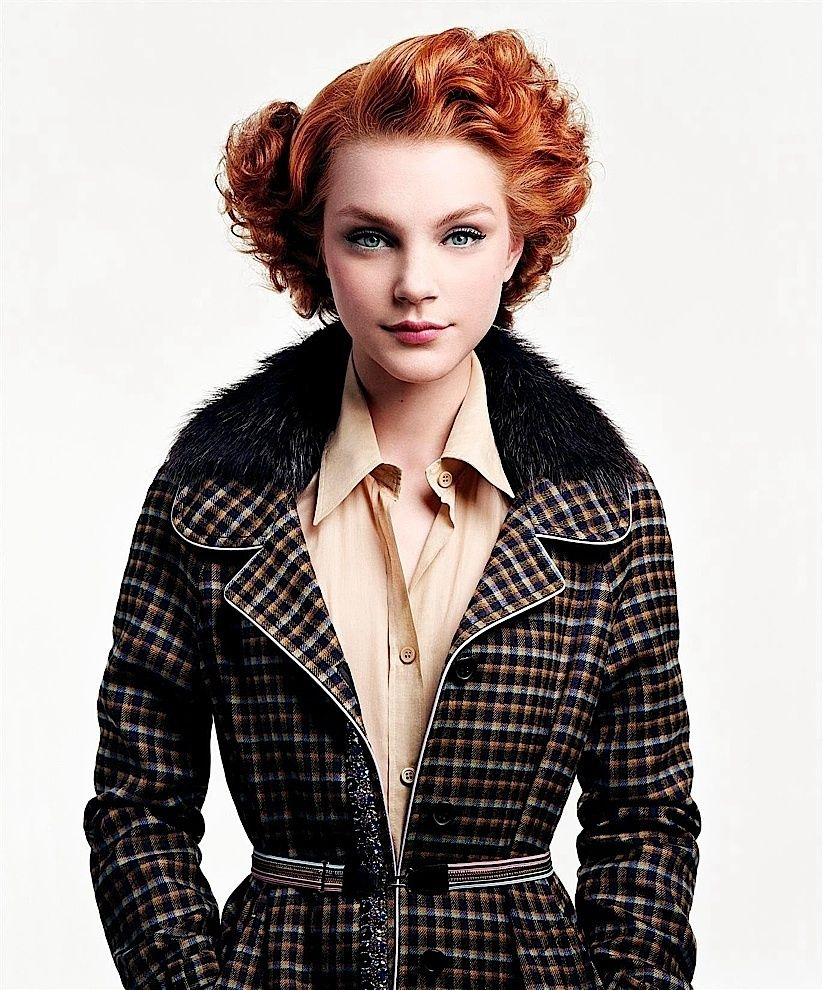 Ginger red heads pinterest short red hair red hair and redheads