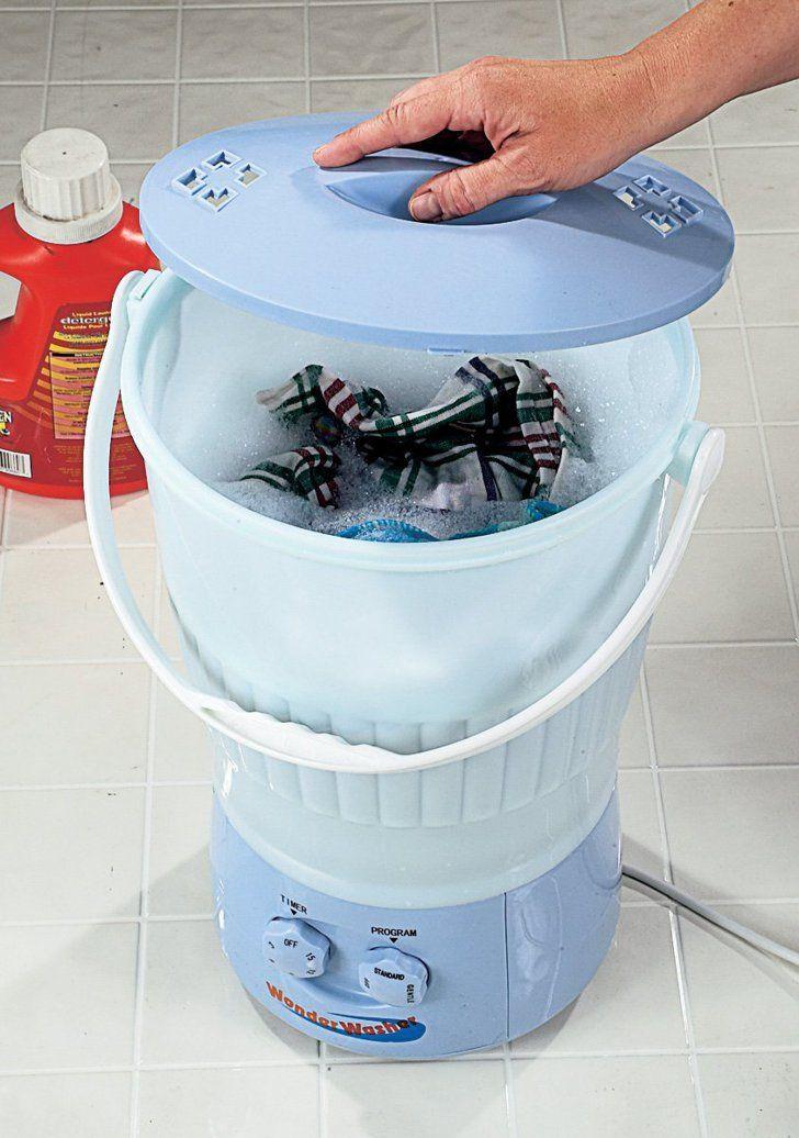 Countertop Washing Machine Wonder Washer Mini Washing Machine