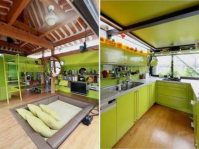 Traditional Korean House Design With Modern Interior Design Ideas Best Interiors Kitchen Remodel Layout Farmhouse Kitchen Remodel Kitchen Remodel Cost