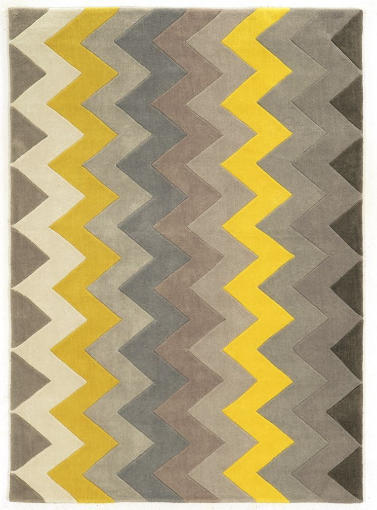 Trio Grey Chevron Rug Would Tie Our New Black Couch And Yellow Chair Perfectly