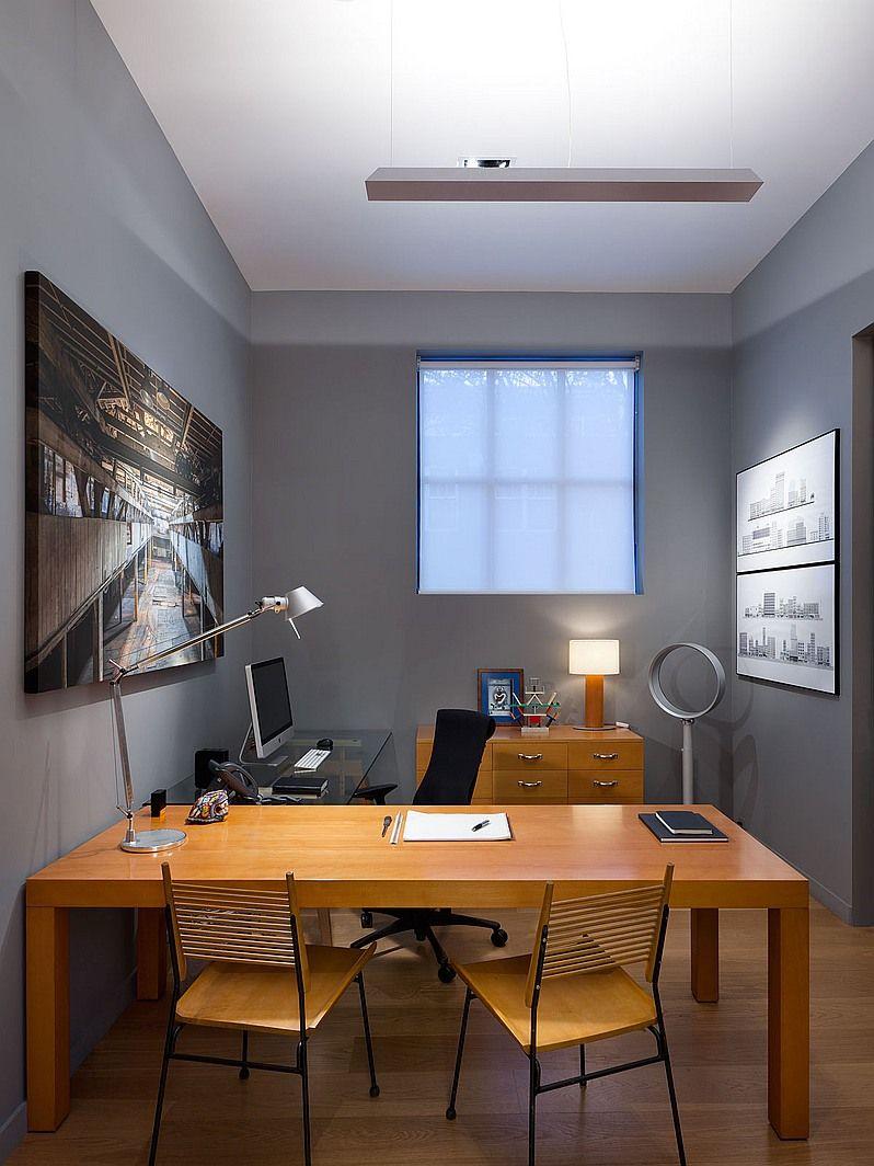 5 Stunning Garage Conversions Garage Office Home Office Design