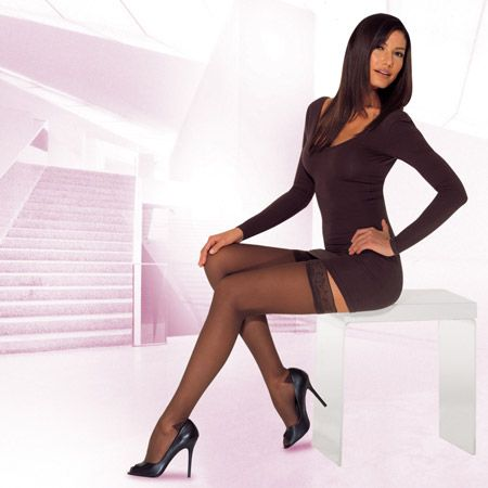 pantyhoses women in