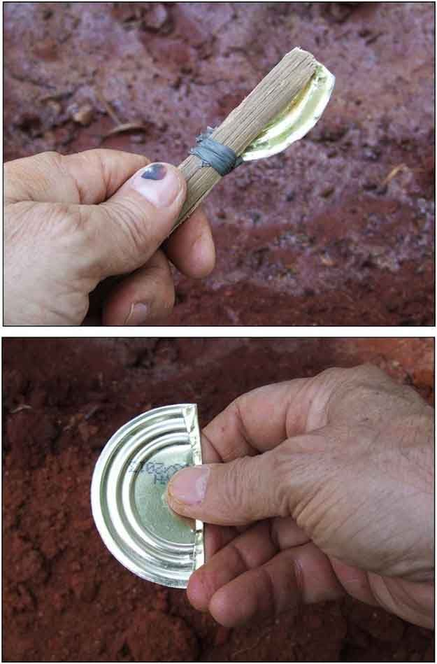 Survival Uses For A Tin Can