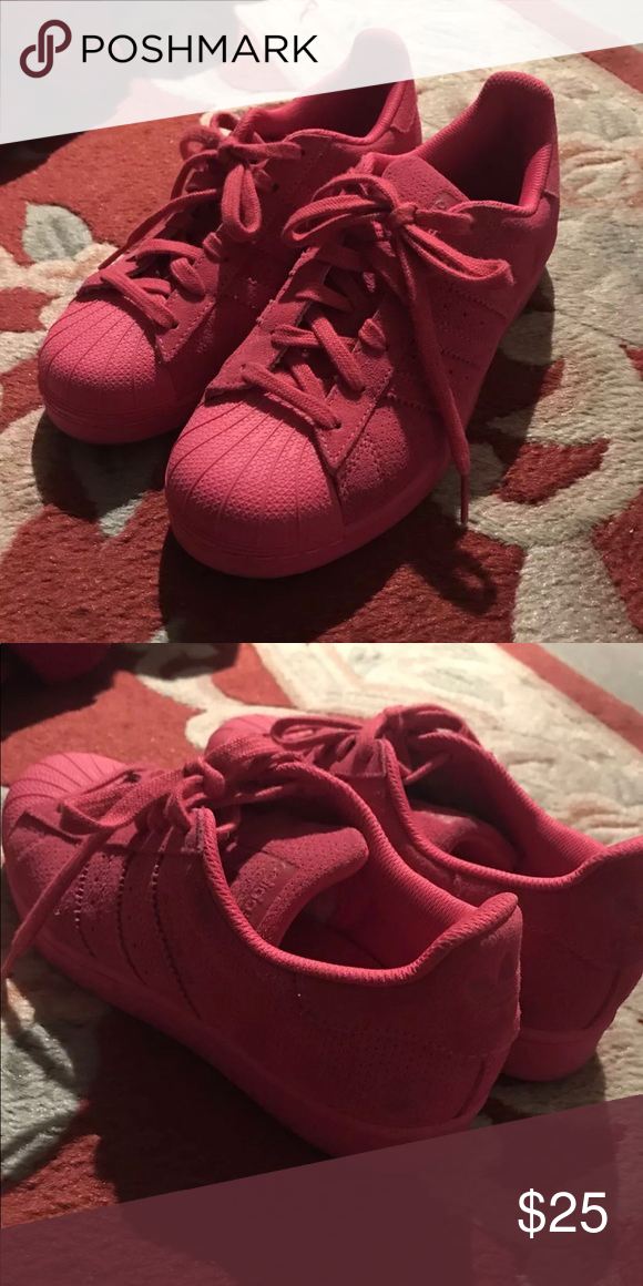womens 7.5 in youth adidas