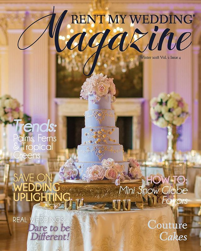 The Winter 2018 Issue Of Our Magazine Is Live! Check It