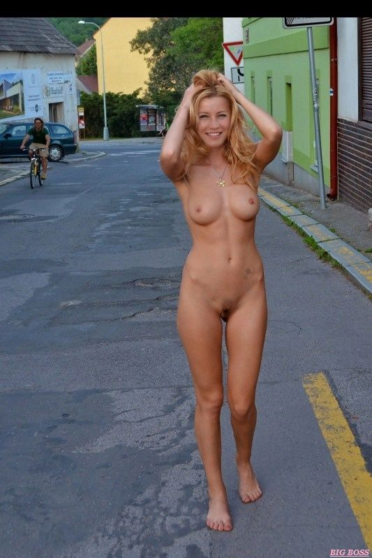Nude naked denise van outen