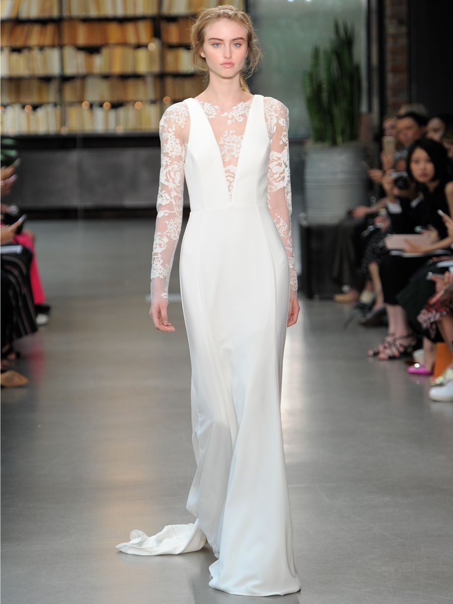 Nouvelle amsale fall bridal collection the dress pinterest