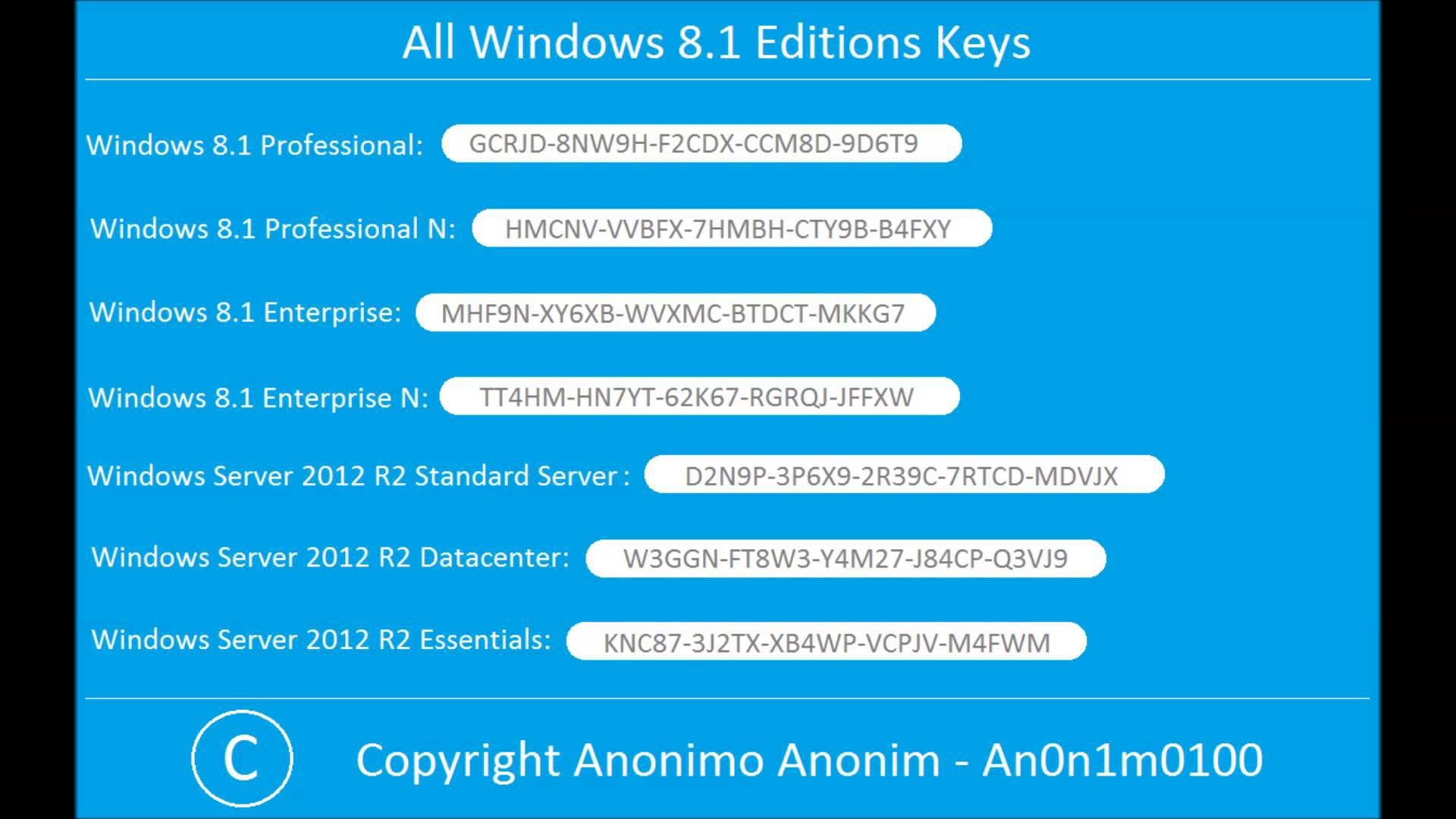 Windows 8 1 Professional Product Key 32/64 Bit Online | Education