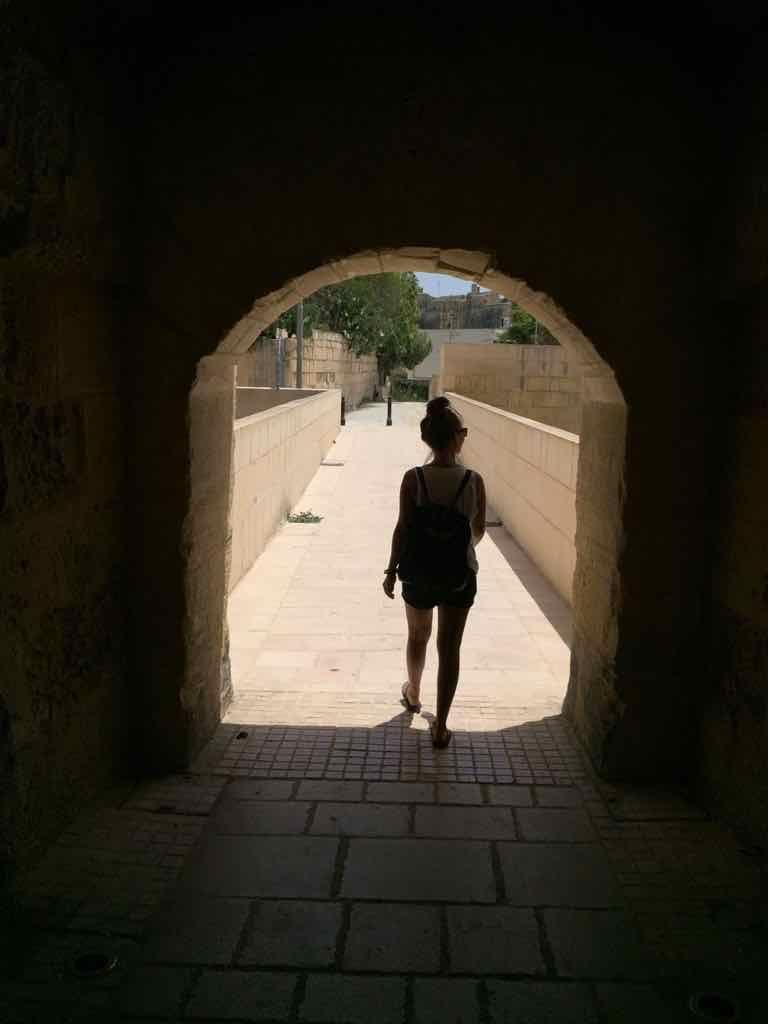 """Malta ist nicht nur """"Sommer, Sonne & Sandstein"""", """"Kliffe, Küsten ..."""