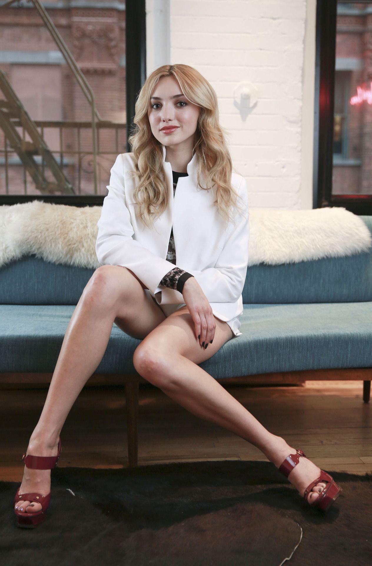 Celebrites Peyton R. List nude photos 2019
